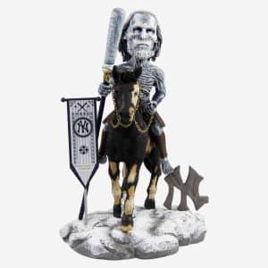 New York Yankees Game Of Thrones White Walker Bobblehead