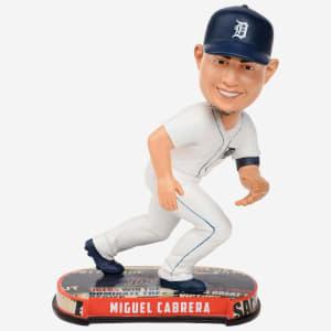 Miguel Cabrera Detroit Tigers Headline Bobblehead