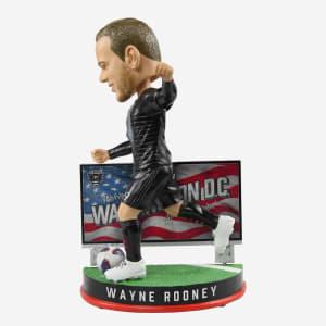 Wayne Rooney DC United Billboard Bobblehead