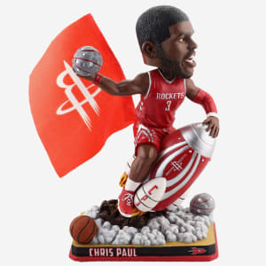 Chris Paul Houston Rockets Breakthrough Series Bobblehead