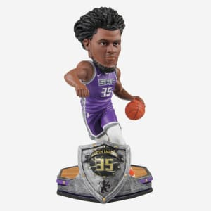 Marvin Bagley III Sacramento Kings Rookie Thematic Base Bobblehead