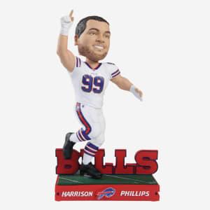 Harrison Phillips Buffalo Bills Thematic Bobblehead
