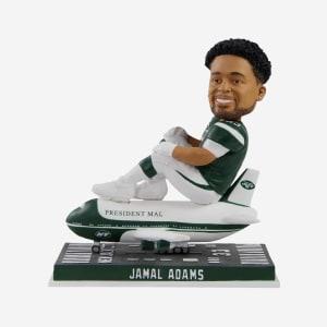 Jamal Adams New York Jets Thematic Bobblehead