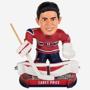 Carey Price Montreal Canadiens Headline Bobblehead