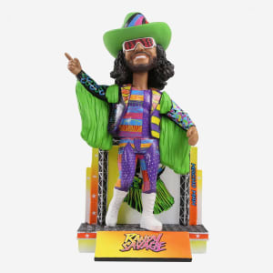 Randy Savage WWE Bobblehead