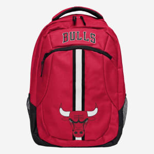 Chicago Bulls Action Backpack