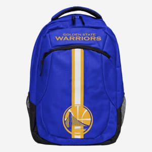 Golden State Warriors Action Backpack