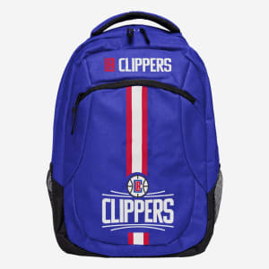 Los Angeles Clippers Action Backpack