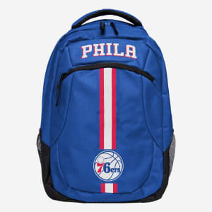Philadelphia 76ers Action Backpack