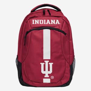 Indiana Hoosiers Action Backpack