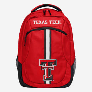 Texas Tech Red Raiders Action Backpack