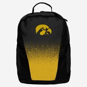 Iowa Hawkeyes Primetime Gradient Backpack