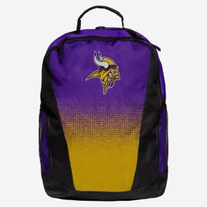 Minnesota Vikings Primetime Gradient Backpack