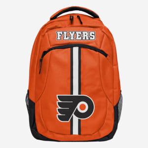 Philadelphia Flyers Action Backpack