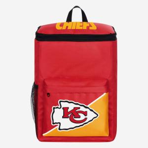 Kansas City Chiefs Cooler Backpack