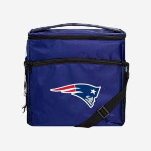 New England Patriots Tailgate 24 Pack Cooler