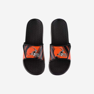 Cleveland Browns Youth Legacy Slide - M