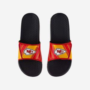 Kansas City Chiefs Legacy Sport Slide - XL