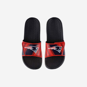 New England Patriots Youth Legacy Slide - L