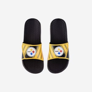 Pittsburgh Steelers Youth Legacy Slide - S