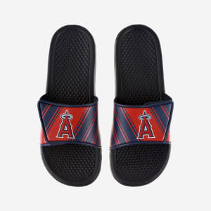 Los Angeles Angels Legacy Sport Slide - M