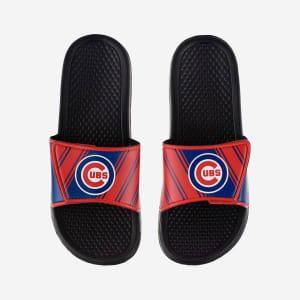 Chicago Cubs Legacy Sport Slide - XL