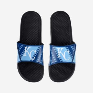 Kansas City Royals Legacy Sport Slide - XL