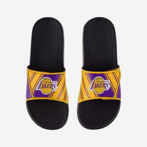 Los Angeles Lakers Legacy Sport Slide - L