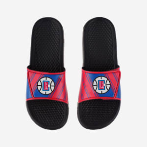 Los Angeles Clippers Legacy Sport Slide - XL