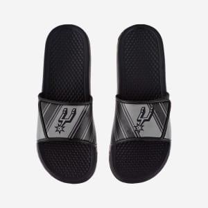 San Antonio Spurs Legacy Sport Slide - XL