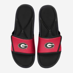 Georgia Bulldogs Foam Sport Slide - M