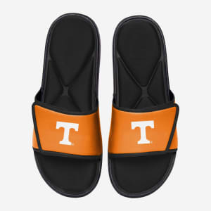 Tennessee Volunteers Foam Sport Slide - L