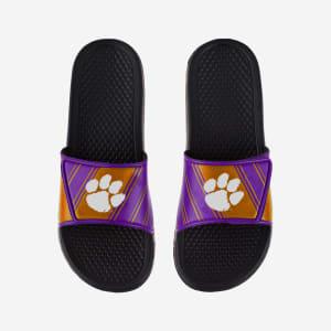 Clemson Tigers Legacy Sport Slide - XL
