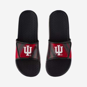 Indiana Hoosiers Legacy Sport Slide - S