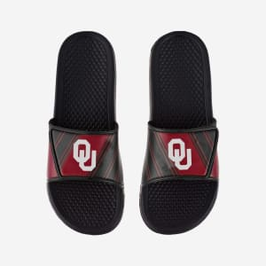 Oklahoma Sooners Legacy Sport Slide - XL