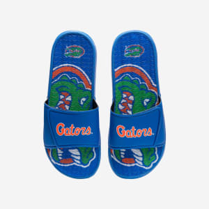 Florida Gators Wordmark Gel Slide - XL