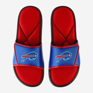 Buffalo Bills Foam Sport Slide - XL