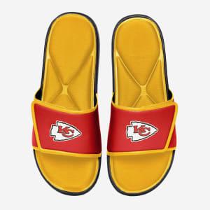 Kansas City Chiefs Foam Sport Slide - M