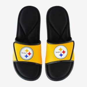 Pittsburgh Steelers Foam Sport Slide - S