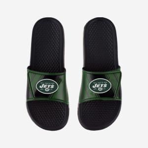 New York Jets 1998-2018 Legacy Sport Slide - XL