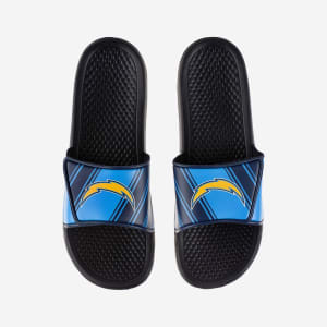 Los Angeles Chargers Legacy Sport Slide - XL
