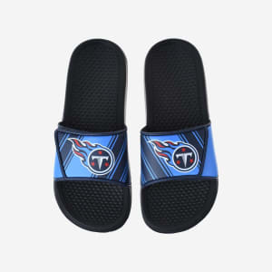 Tennessee Titans Legacy Sport Slide - S