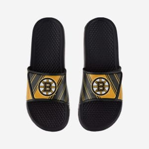 Boston Bruins Legacy Sport Slide