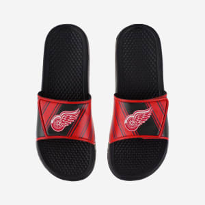 Detroit Red Wings Legacy Sport Slide - L