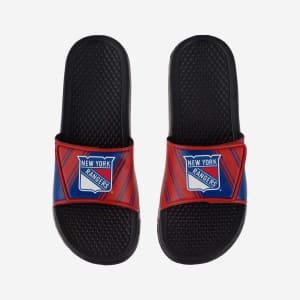 New York Rangers Legacy Sport Slide - XL