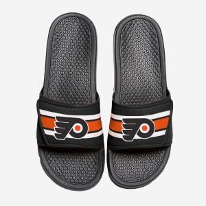 Philadelphia Flyers Stripe Legacy Sport Slide - XL