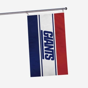 New York Giants Horizontal Flag