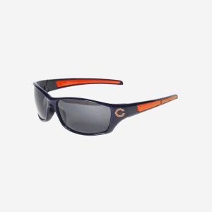 Chicago Bears Athletic Wrap Sunglasses
