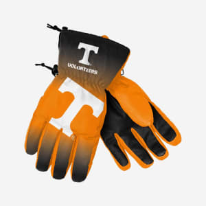Tennessee Volunteers Big Logo Insulated Gloves - L/XL