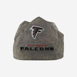 Atlanta Falcons Garden Stone